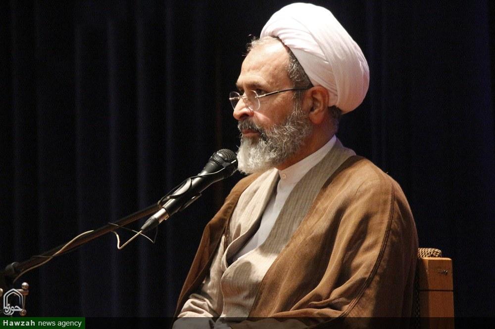 تصاویر/ مراسم تودیع و معارفه مدیر حوزه علمیه مازندران
