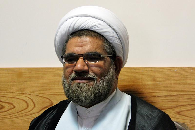 حجت الاسلام والمسلمین علی قربانی