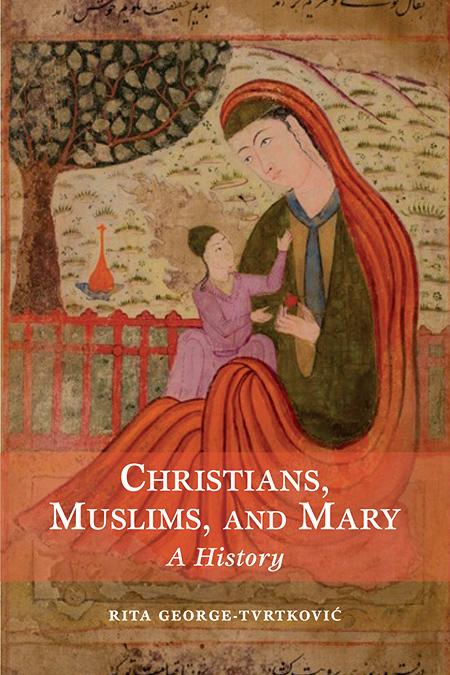 استاد آمریکایی کتاب «مسیحیان، مسلمانان و مریم » را منتشر کرد