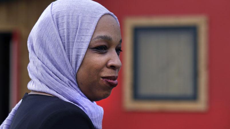 حضور چشمگیر مسلمانان در انتخابات آمریکا، با وجود اسلام هراسی ادامه دارد