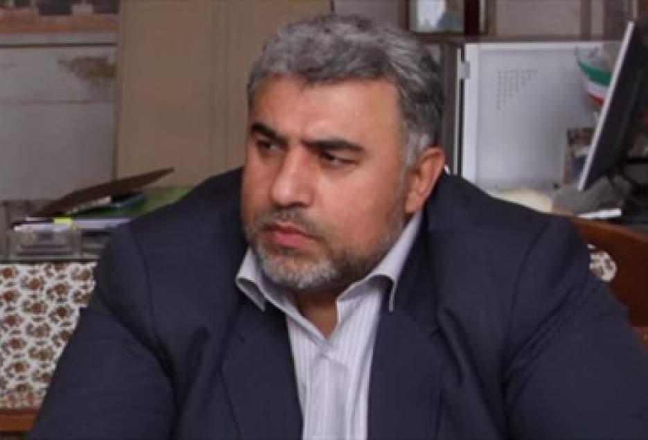 حمید یزدانی مدیر کل میراث فرهنگی و گردشگری قم