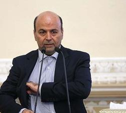 مجیدی مدیر عامل انجمن ایرانی همکاری با یونسکو