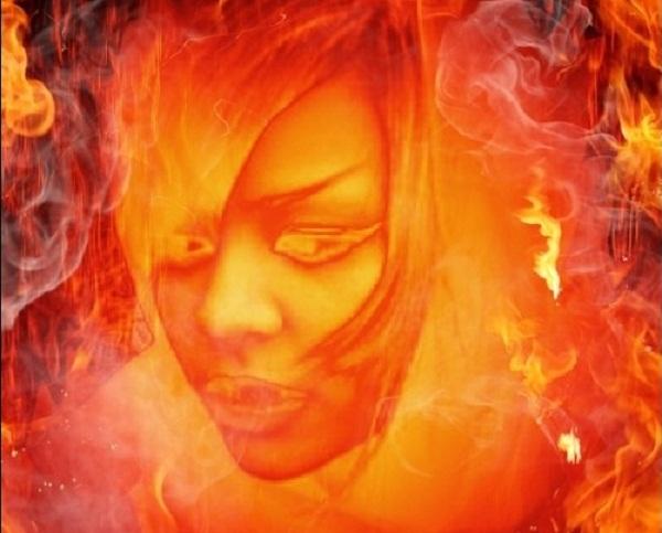زنان جهنمی