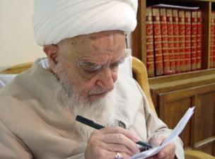 یادداشتی از آیت الله العظمی صافی به مناسبت حلول ماه مبارک رجب