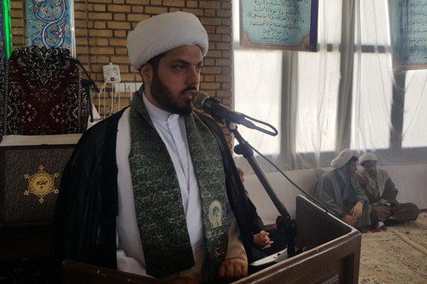 حجت الاسلام جلیلی