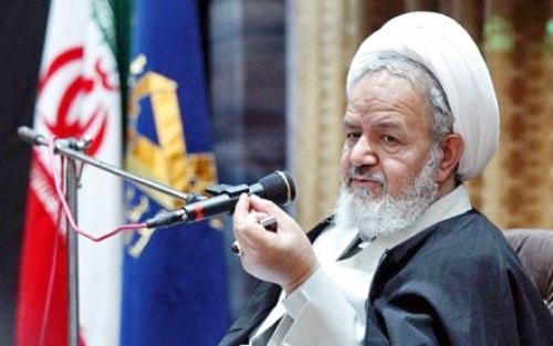 حجت الاسلام والمسلمین علی سعیدی