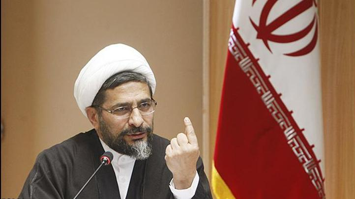 حجت الاسلام والمسلمین حمید محمدی