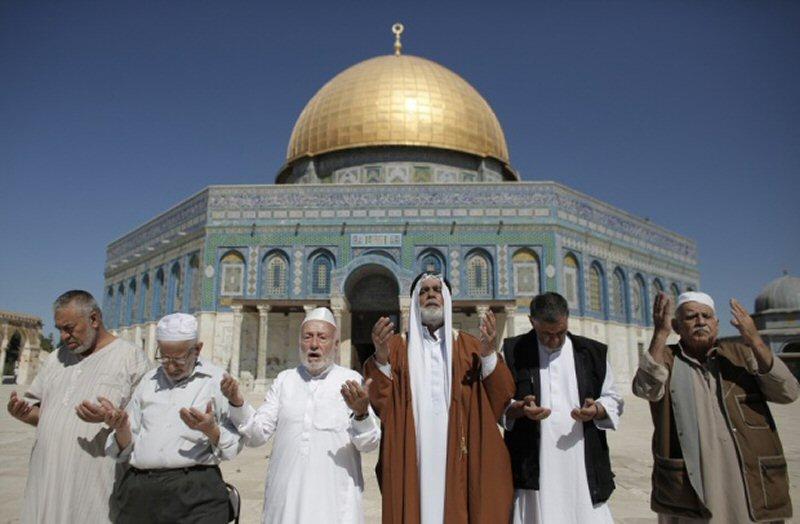 اوقاف فلسطین درباره حفاری های اسرائیل در زیرزمین مسجدالاقصی هشدار داد