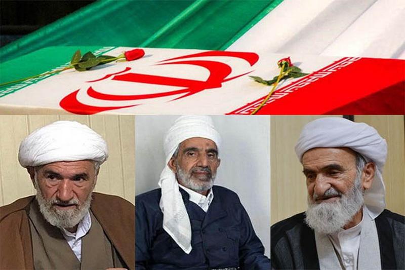 علمای برجسته  اهل سنت کردستان