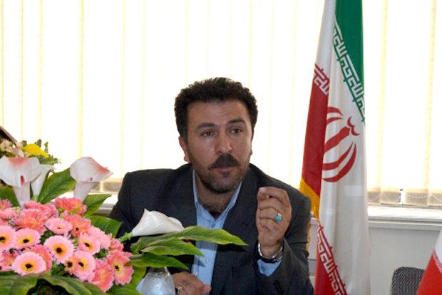 امیر خلیلی خواه نماینده وزیر اقتصاد و مدیرکل امور اقتصادی و دارایی استان سمنان