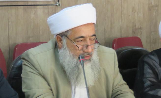 مولوی احمد صارمی