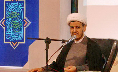 حجت الاسلام محسن افضل آبادی، مدیر مرکز تخصصی مطالعات تطبیقی مذاهب اسلامی