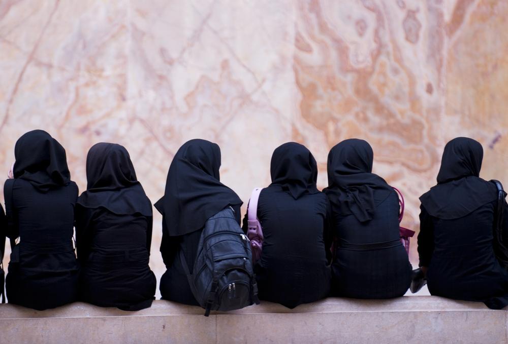 حجاب در مدارس ایالتی لاگوس در نیجریه ممنوع اعلام شد