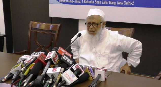 رئیس جمعیت علمای هند: مسلمانان هندوستان از روی اشتیاق اسلام آوردند
