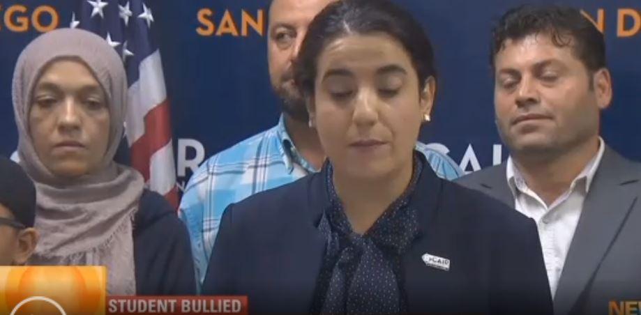 شورای اسلامی خواستار تحقیقات درباره زورگویی به دانش آموز مسلمان در کالیفرنیا شد