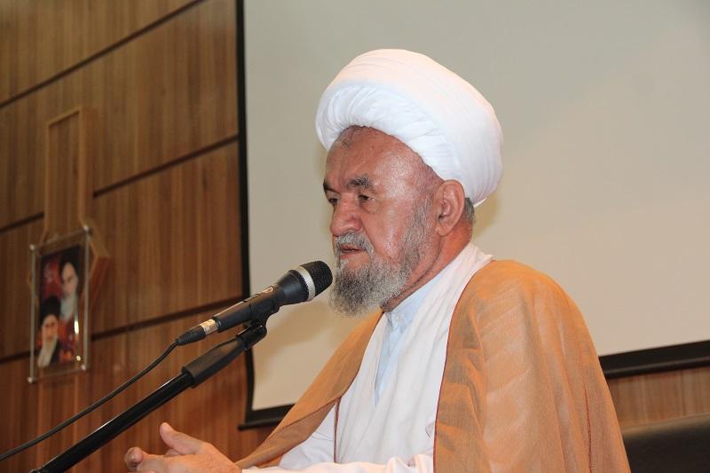 ایت الله اسلامی