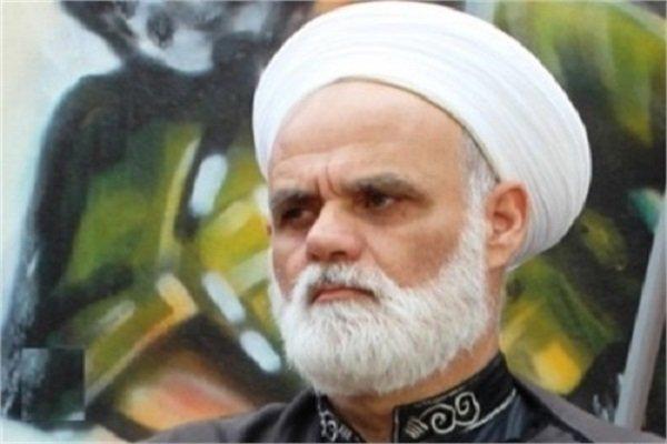 شیخ محمد فرید قدورة
