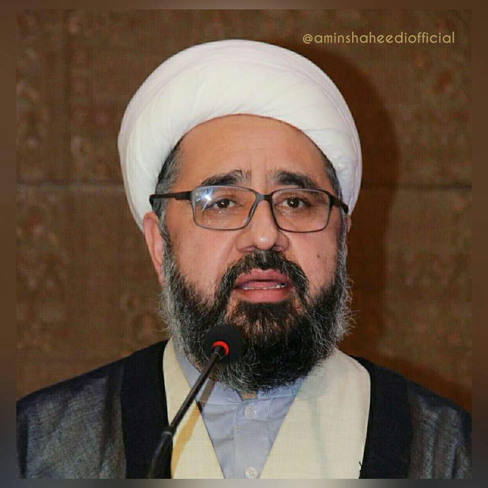 از موضع خود درباره ربودن شیعیان پاکستان عقبنشینی نمیکنیم