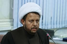 حجت الاسلام محمدی امام جمعه کاکی