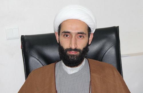 حجت الاسلام اصغرپور