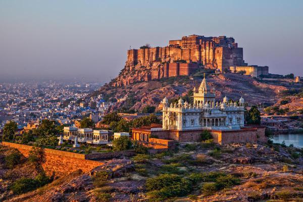 دولت ایالتی راجستان، نام های «اسلامی» روستاها را به هندی تغییر می دهد