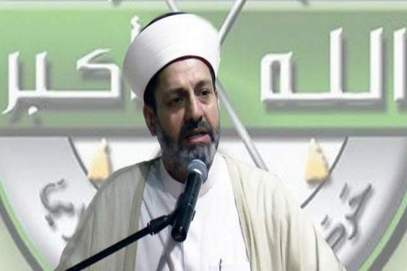 شیخ بلال شعبان
