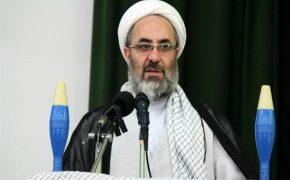 حجت الاسلام سرایی