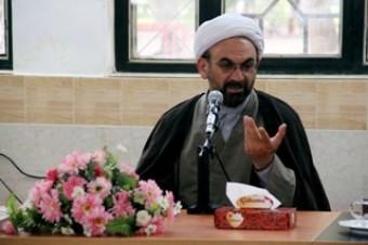 حجت الاسلام خادمی