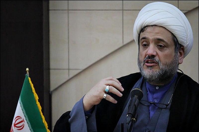 شیخ حسان عبدالله