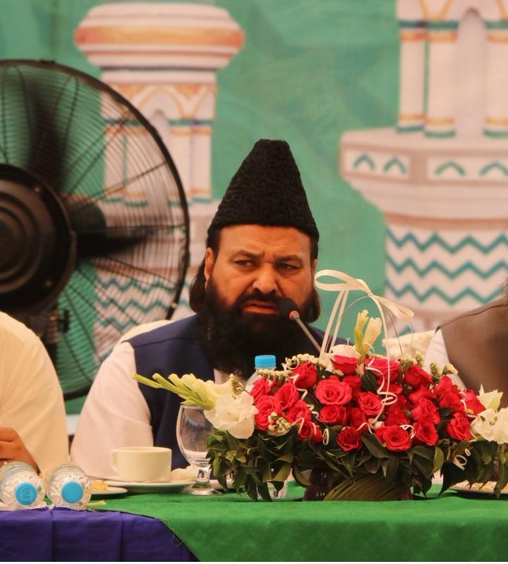 نائب رئیس امت واحده پاکستان