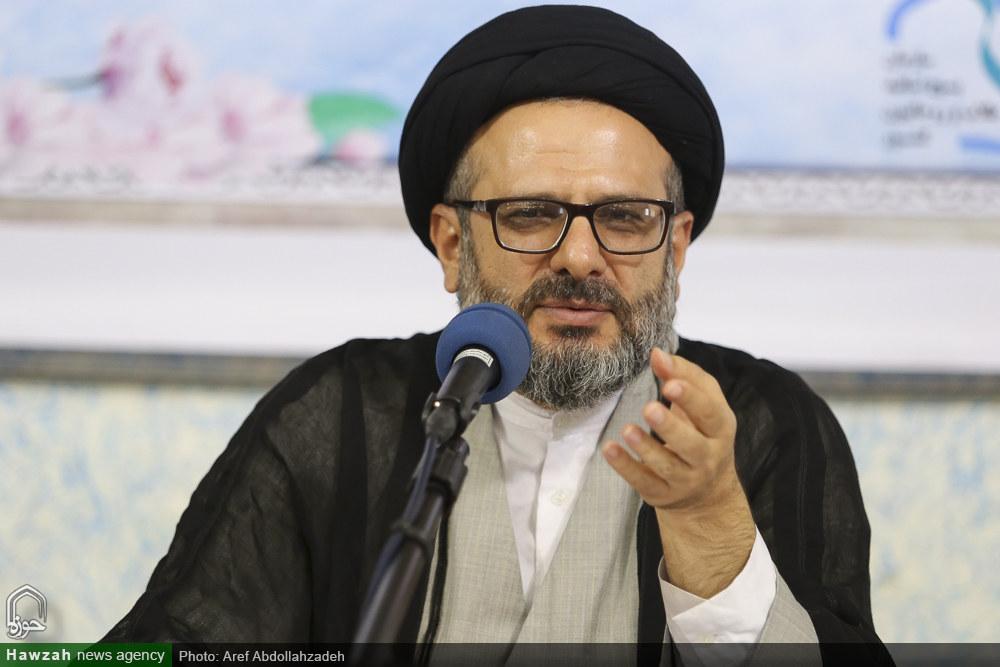 تصاویر/ کمیسیون های پنجمین همایش نقش حوزه انقلابی در ماندگاری انقلاب اسلامی