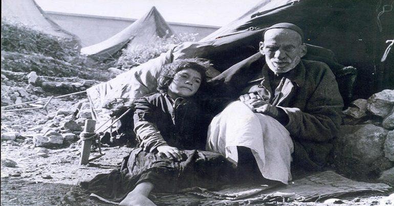 در زیر سایه «هولوکاست»، حقایق تاریخ فلسطین را خفه می سازند
