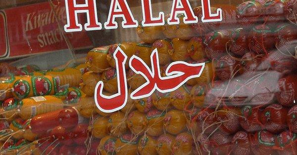 در سال ۲۰۱۹ میلادی، ذبح حلال در بخش بزرگی از بلژیک ممنوع می گردد