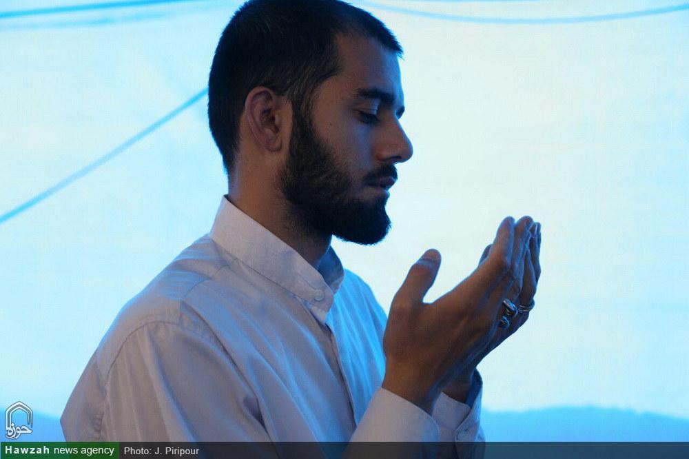 تصاویر/ اقامه نماز عید سعید قربان در شهرک پردیسان قم