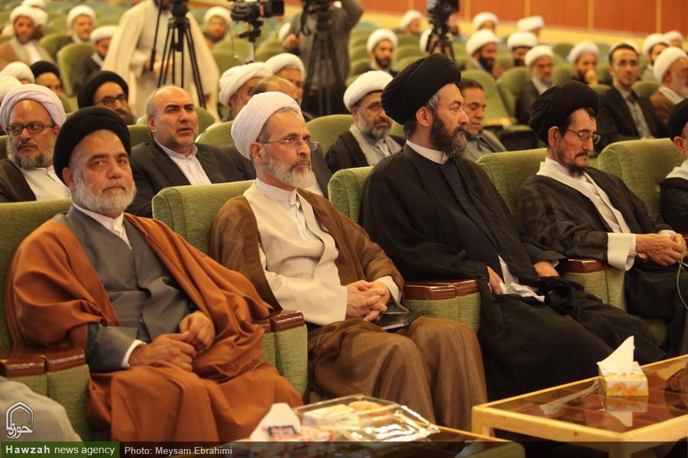 تصاویر/ همایش «طلایه داران تبلیغ» استان اردبیل