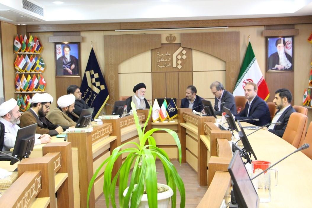 بازدید مدیر کل میراث فرهنگی استان اصفهان از نمایندگی المصطفی