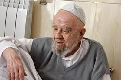 آیت الله حاج شیخ عبدالرحیم ملکیان