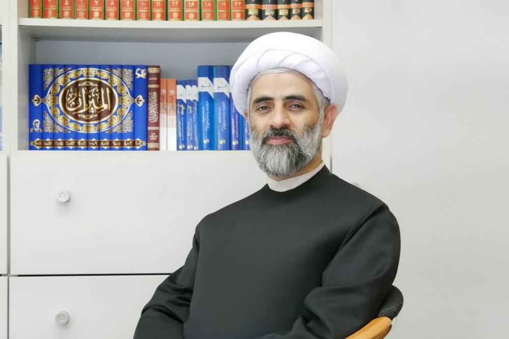 حجت الاسلام ترابی