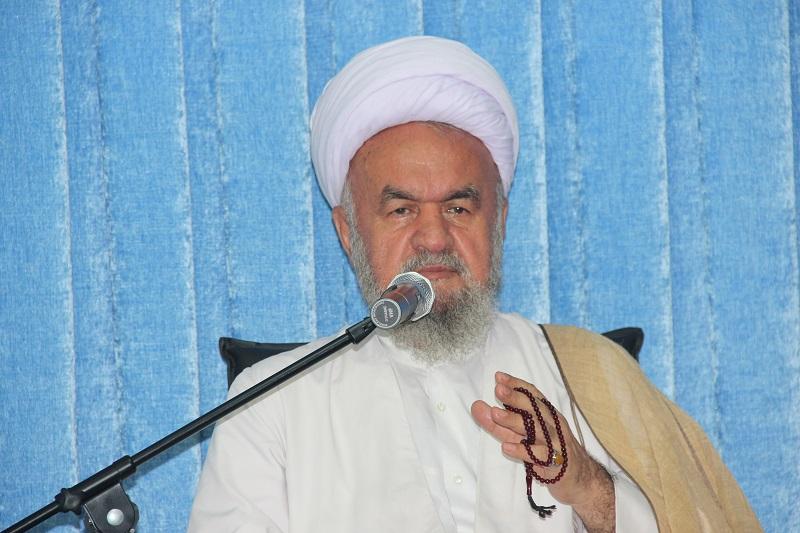 حجت الاسلام اسلامی