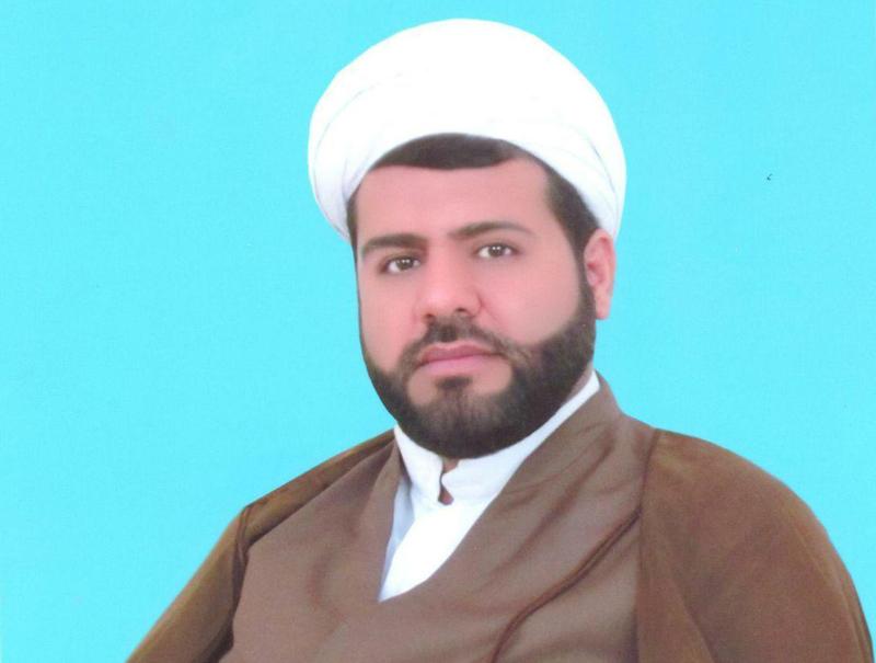حجت الاسلام و المسلمین مختار کرمی