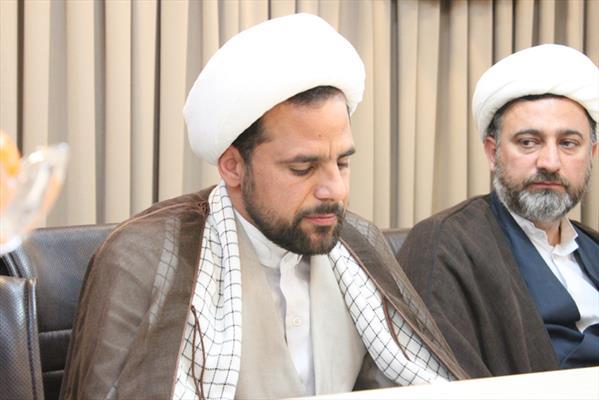 حجت الاسلام هادی صالحی