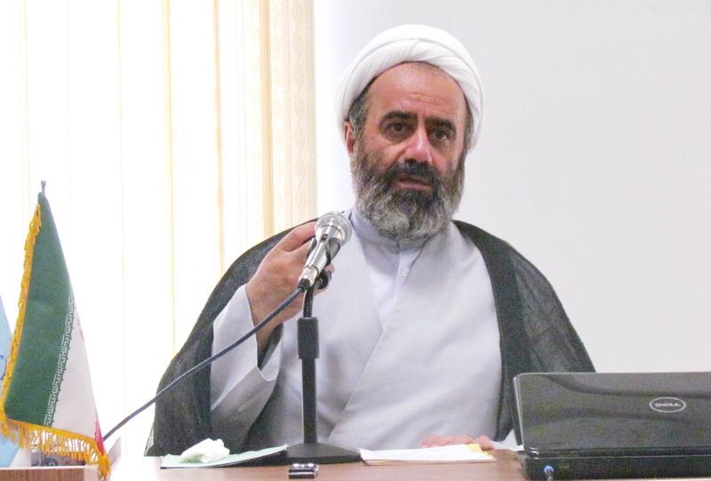 حجت الاسلام والمسلمین محمود ملک دار