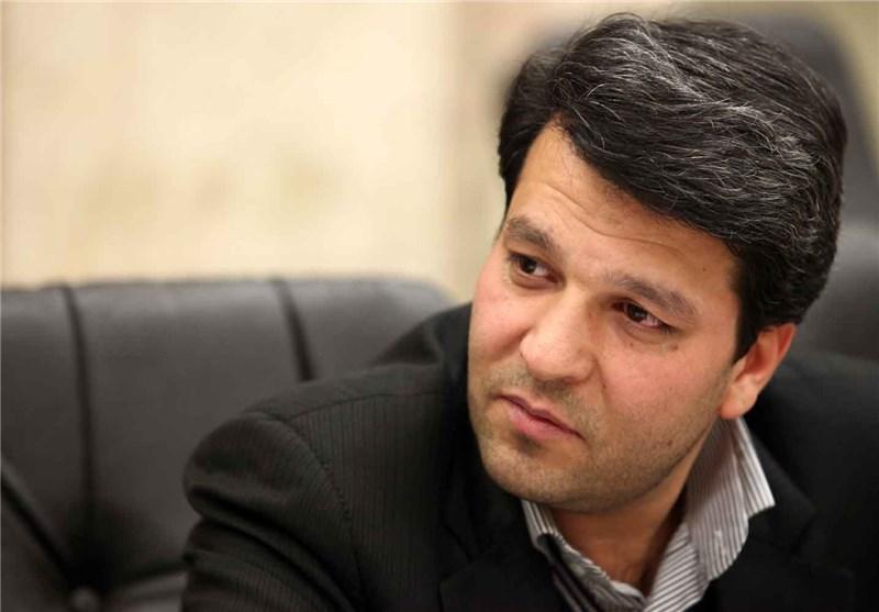 محمد خزاعی تهیه کننده سینما