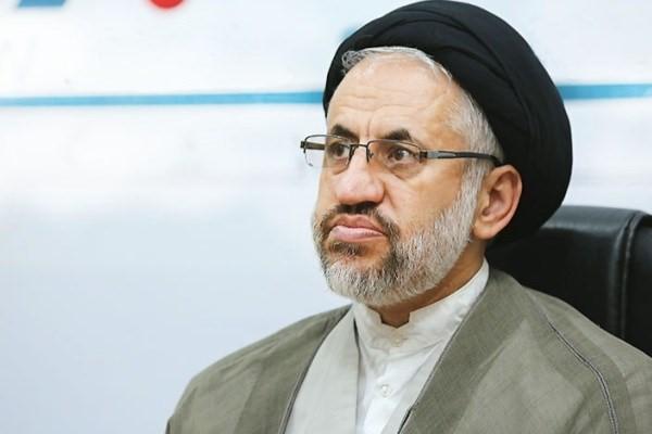 حجت الاسلام سیدمحمدباقر عبادی-نماینده بیرجند در مجلس