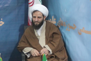 حجت الاسلام حمید ارشاد