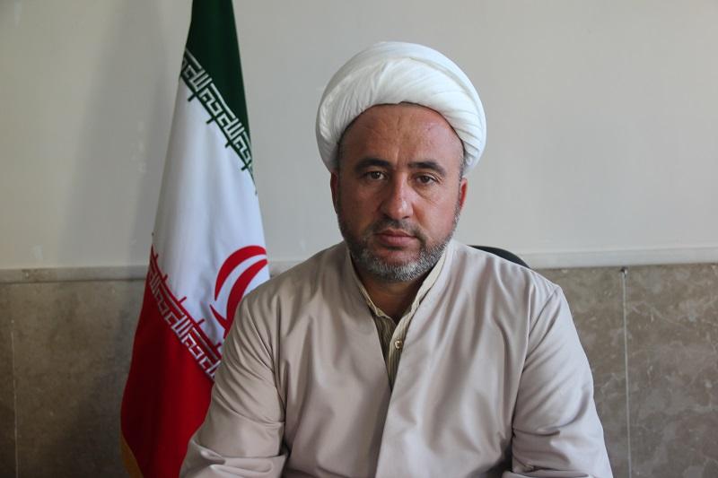حجت الاسلام افشار