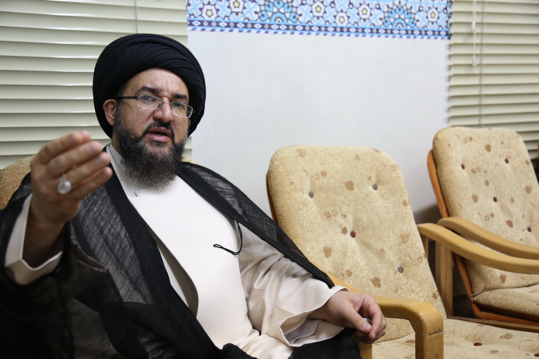 سید مرتضی میر کتولی - مجمع عالی تفسیر