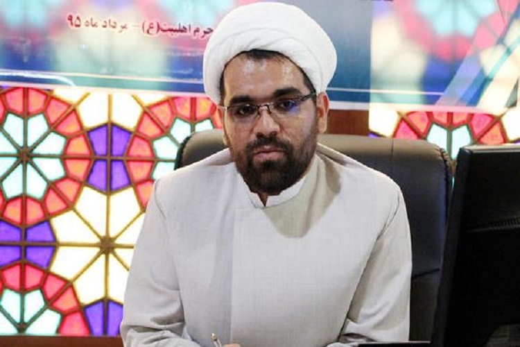 رحیم صفری - معاون فرهنگی اوقاف فارس