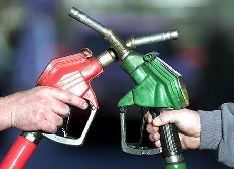قاچاق بنزین