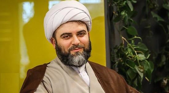 حجت الاسلام محمد قمی - رئیس سازمان تبلیغات اسلامی